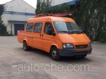 Dongfang HZK5040XGC power engineering work vehicle