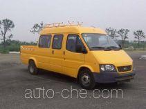 Dongfang HZK5041XGC engineering works vehicle