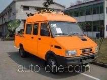 Dongfang HZK5045XGC power engineering work vehicle