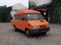 Dongfang HZK5046XGC engineering works vehicle