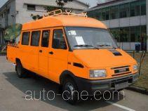 Dongfang HZK5055XGC power engineering work vehicle