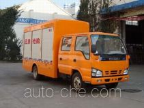 Dongfang HZK5060XQX emergency rescue vehicle