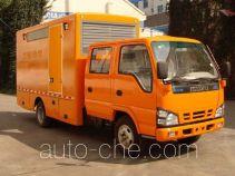 Dongfang HZK5070XQX инженерно-спасательный автомобиль