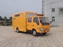 Dongfang HZK5071XXH breakdown vehicle