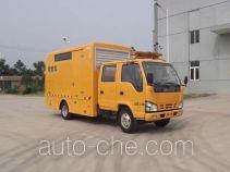 Dongfang HZK5071XXH breakdown vehicle