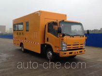 Dongfang HZK5090XJC inspection vehicle