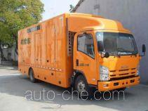 Dongfang HZK5100XXH breakdown vehicle