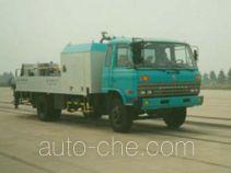 Dongfang HZK5110THB бетононасос на базе грузового автомобиля