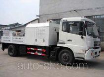 Dongfang HZK5121THB бетононасос на базе грузового автомобиля