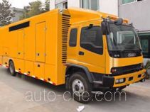 Dongfang HZK5160TDY repair truck