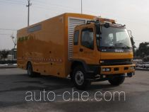 Dongfang HZK5162XXH breakdown vehicle