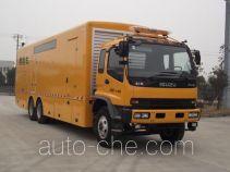 Dongfang HZK5221XXH breakdown vehicle