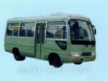 Dongfang HZK6601D2 bus