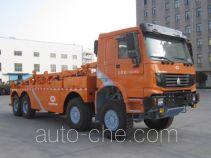 Hasheng Huazhou HZT5310TJQBQ emergency bridge vehicle