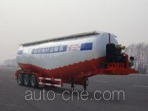 可利尔牌HZY9404GFL型低密度粉粒物料运输半挂车