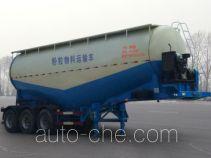可利尔牌HZY9406GFL型中密度粉粒物料运输半挂车