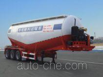 可利尔牌HZY9407GFL型中密度粉粒物料运输半挂车