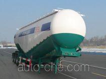 可利尔牌HZY9408GFL型低密度粉粒物料运输半挂车