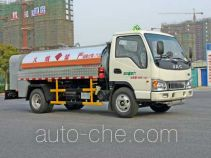 Hongzhou HZZ5060GJY fuel tank truck