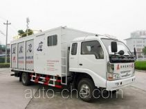 Hongzhou HZZ5090XJC emergency monitoring vehicle