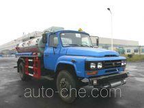 Hongzhou HZZ5098GHY chemical liquid tank truck