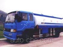 Hongzhou HZZ5120GHY chemical liquid tank truck