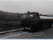 Hongzhou oil tank truck