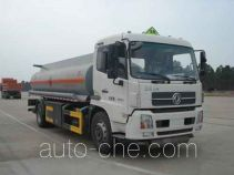 Hongzhou HZZ5160GJYDF fuel tank truck