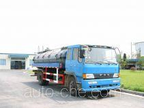 Hongzhou HZZ5161GHY chemical liquid tank truck