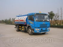 Hongzhou HZZ5162GJY fuel tank truck