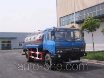 Hongzhou HZZ5163GHY chemical liquid tank truck