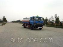 Hongzhou HZZ5163GJY fuel tank truck