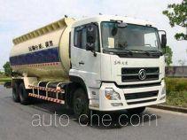 宏宙牌HZZ5250GFLDF型粉粒物料运输车