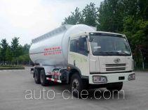 宏宙牌HZZ5250GFLJF型低密度粉粒物料运输车