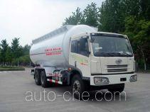 Hongzhou HZZ5250GFLJF low-density bulk powder transport tank truck