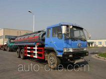 Hongzhou HZZ5250GHY chemical liquid tank truck