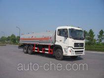 Hongzhou HZZ5250GRY flammable liquid tank truck