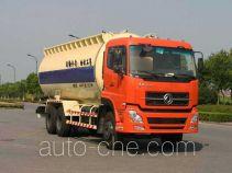 宏宙牌HZZ5251GFLDF型粉粒物料运输车