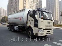 Hongzhou HZZ5251GFLJF low-density bulk powder transport tank truck