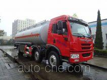 Hongzhou HZZ5251GJYJF fuel tank truck