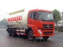 宏宙牌HZZ5252GFLDF型低密度粉粒物料运输车
