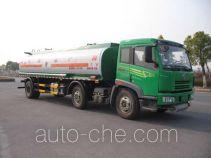 Hongzhou HZZ5252GJY fuel tank truck