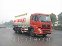 Hongzhou HZZ5253GFLDF low-density bulk powder transport tank truck