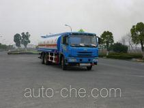 Hongzhou HZZ5253GJY fuel tank truck