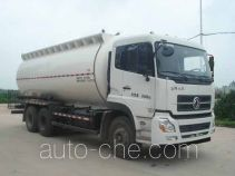 Hongzhou HZZ5254GFLDF low-density bulk powder transport tank truck