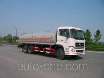 Hongzhou HZZ5255GJY fuel tank truck