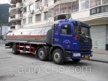 Hongzhou HZZ5256GJY fuel tank truck