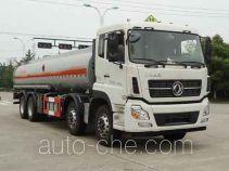 Hongzhou HZZ5310GJYDF fuel tank truck