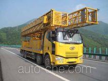 Hongzhou HZZ5310JQJ bridge inspection vehicle