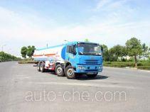 Hongzhou HZZ5312GJY fuel tank truck